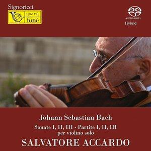 Image for 'Partita No. 3 per violino solo in Mi maggiore, BWV 1006. Lourde'