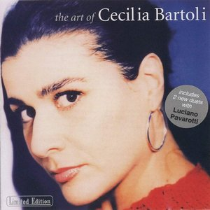 Imagem de 'The Art of Cecilia Bartoli'