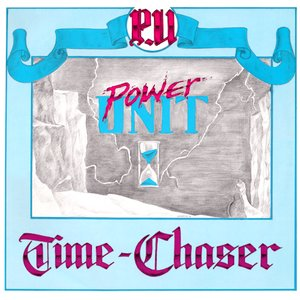 Image for 'Time-Chaser'