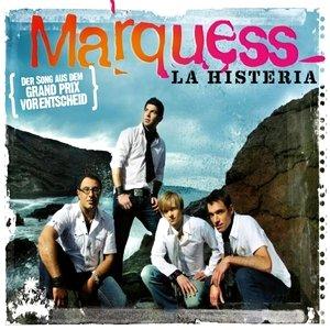 Image for 'La Histeria'