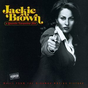 Image for 'Jackie Brown OST'
