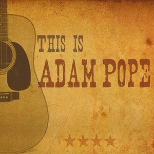 Image for 'This Is Adam Pope'