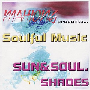 Image for 'Soulful Music (Mahjong Instrumental Mix)'