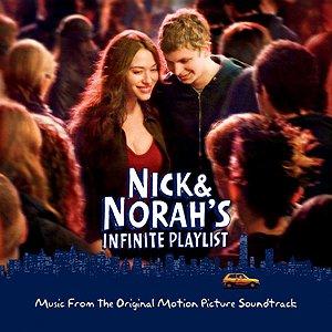 Image for 'Nick & Norah's Infinite Playlist'