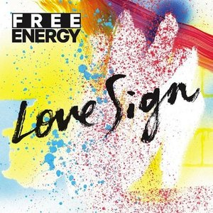 Image for 'Love Sign (Bonus Track Version)'