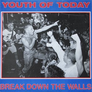 Image for 'Break Down the Walls'