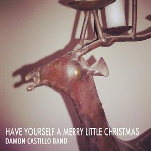 Bild für 'Have Yourself a Merry Little Christmas'