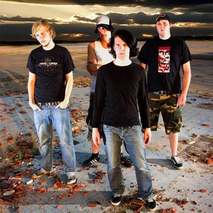 Image for 'Blood Spencer'