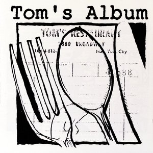 Image for 'Tom's Album'