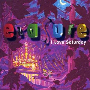 Image for 'I Love Saturday'