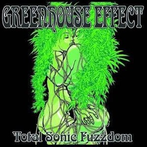 Image for 'Total Sonic Fuzzdom'