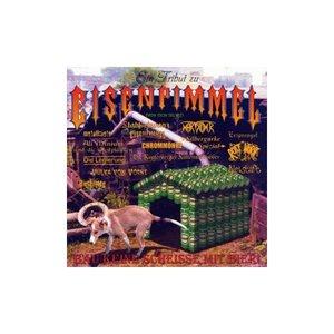 Image for 'Bau Keine Scheiße Mit Bier!'