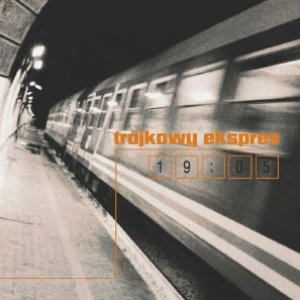 Image for 'Trójkowy Ekspres'