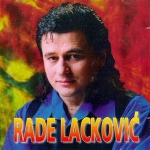 Image for 'Rade Lackovic'