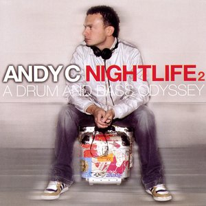 Image for 'Andy C: Nightlife 2: A Drum and Bass Odyssey (disc 2: The Producer)'