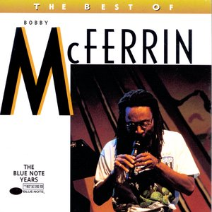 Image for 'The Best of Bobby McFerrin'