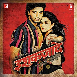 Image for 'Ishaqzaade'
