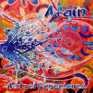 Image for 'Astral Experience'