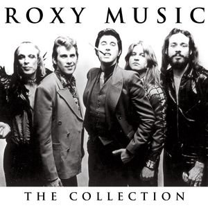 Image pour 'Roxy Music Collection'