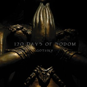 Image for '120 Days Of Sodom'