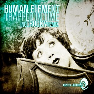 Image for 'Trapped in Time'