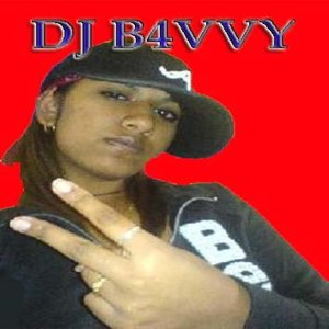 Image for 'Dj B4vvy'