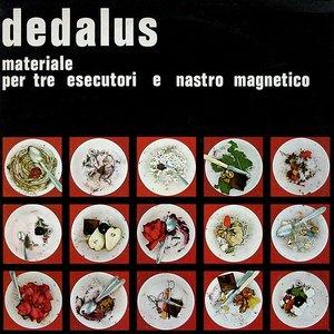 Image for 'Materiale per tre esecutori e nastro magnetico'