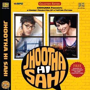 Image for 'Jhootha Hi Sahi'