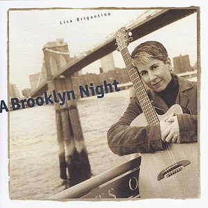 Image for 'A Brooklyn Night'