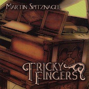 Image for 'Tricky Fingers (Scherzo)'