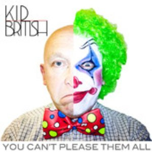 Image for 'You Can't Please Them All - EP'