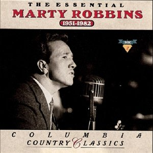 Image pour 'The Essential Marty Robbins 1951-1982'