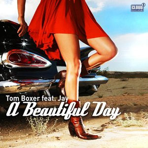 Image for 'Tom Boxer Feat. Jay / A Beautiful Day'