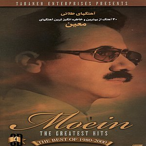 Image for '40 Golden Hits Of Moein'