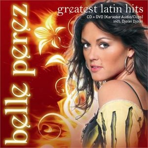 Image for 'Greatest Latin Hits'