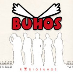 Image for 'RadioBuhos'