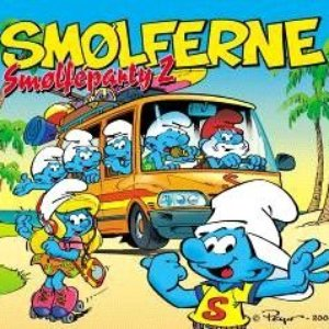 Image for 'Smølfeparty 2'