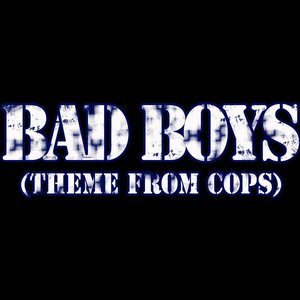 Image pour 'Bad Boys (Theme From Cops)'