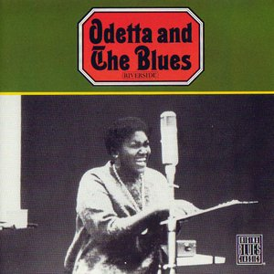 Bild för 'Odetta And The Blues'