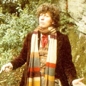 Image for 'Tom Baker'