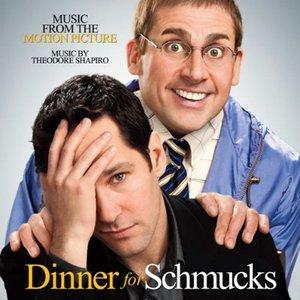 Immagine per 'Dinner For Schmucks'