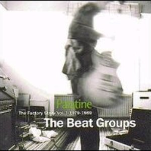 Image for 'Palatine: The Factory Story, Volume 3: The Beat Groups'