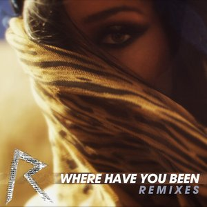 Image for 'Where Have You Been? (Vice Instrumental)'