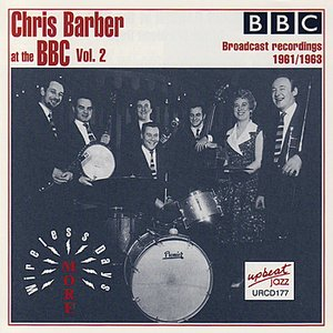 Image for 'Chris Barber At The BBC Vol. 2'