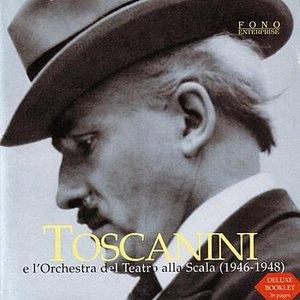 Image for 'Arturo Toscanini e l'Orchestra del Teatro alla Scala'