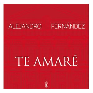 Image for 'Te Amaré'