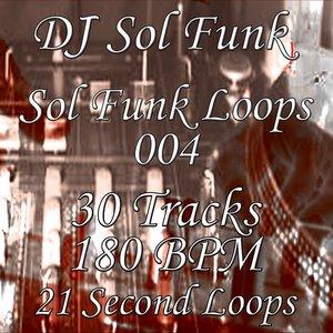 Bild för 'Sol Funk Loops 004'