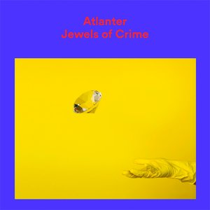 Image for 'Jewels of Crime'