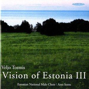 Image for 'Tormis: Vision of Estonia III'