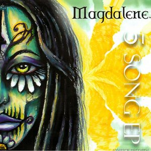 Immagine per 'Magdalene EP'